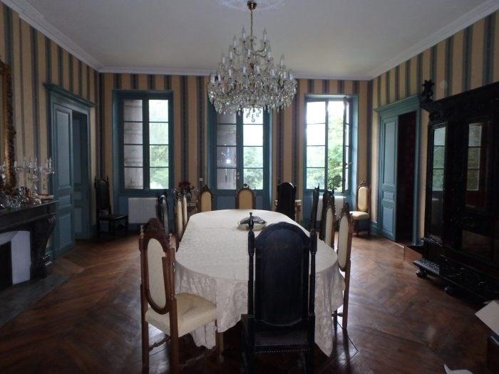 Viager château Mont-de-marsan 385000€ - Photo 2