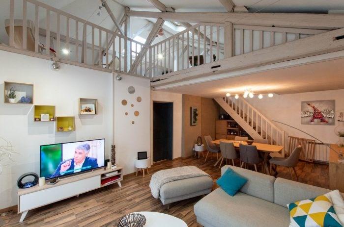 Verkauf wohnung Metz 251400€ - Fotografie 2