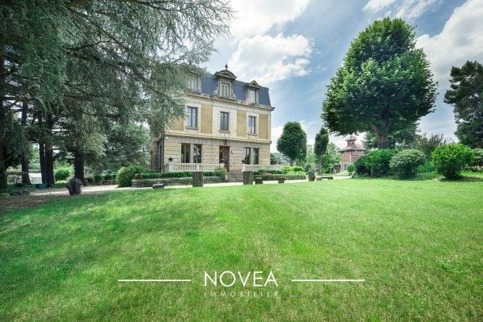 Vente de prestige maison / villa Saint-chamond 1500000€ - Photo 1