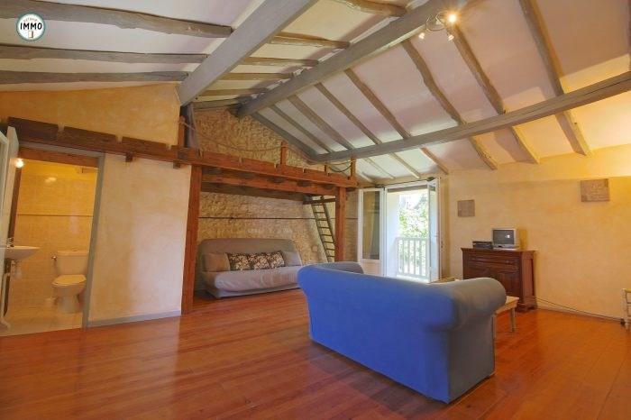 Sale house / villa Saint-thomas-de-cônac 97000€ - Picture 1