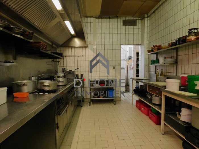 Commercial property sale shop Strasbourg 275000€ - Picture 4