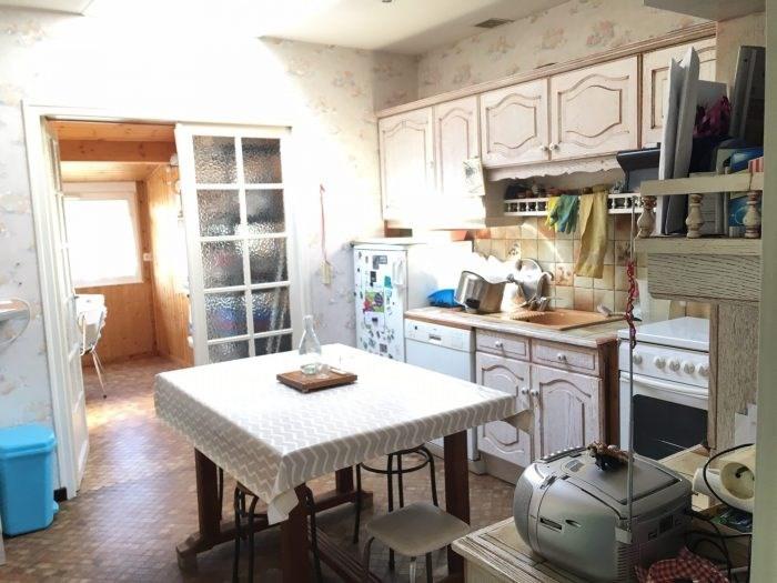 Sale house / villa Boufféré 245400€ - Picture 2