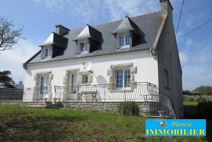 Sale house / villa Plogoff 177820€ - Picture 1