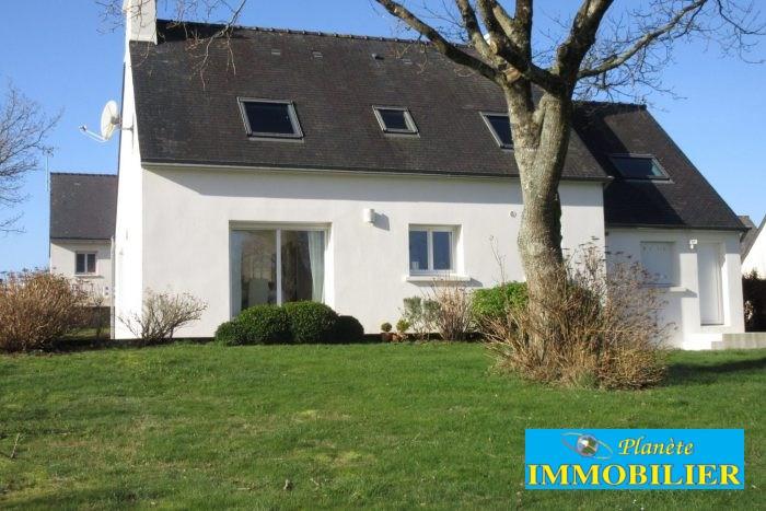 Sale house / villa Guiler-sur-goyen 208400€ - Picture 17