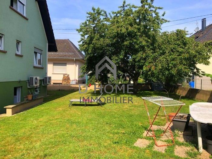 Venta  casa Gumbrechtshoffen 279900€ - Fotografía 9