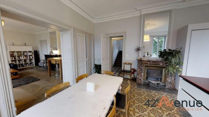 Престижная продажа дом Saint-héand 890000€ - Фото 3