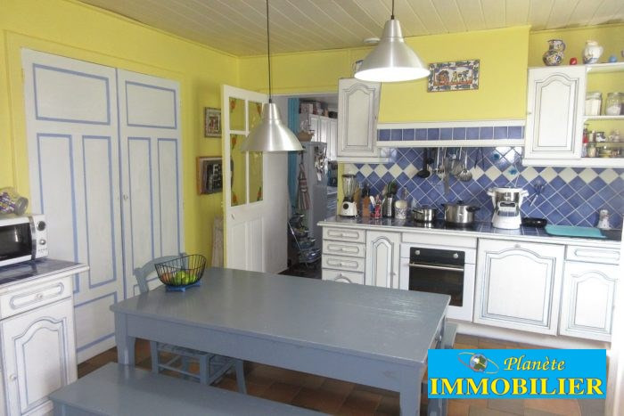 Vente maison / villa Pont croix 229 240€ - Photo 7