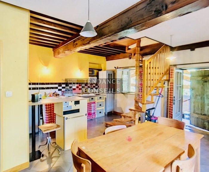 Vente maison / villa Cormatin 90000€ - Photo 5