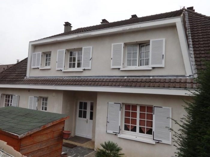 Vente maison / villa Vernon 320000€ - Photo 1