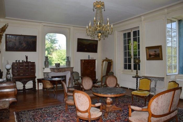 Vente de prestige maison / villa Mûrs-érigné 1035000€ - Photo 2