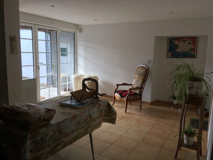 Sale house / villa Nesmy 198 400€ - Picture 11
