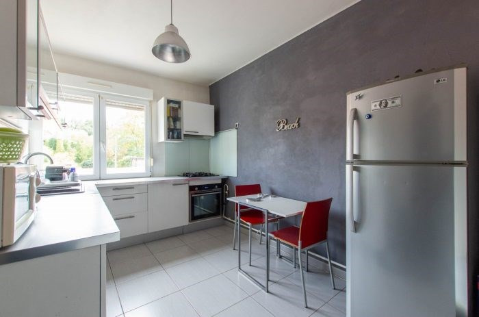 Verkoop  appartement Saint-julien-lès-metz 150500€ - Foto 2
