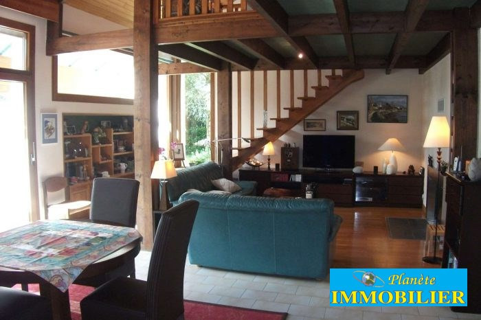 Vente maison / villa Pont croix 307 390€ - Photo 3