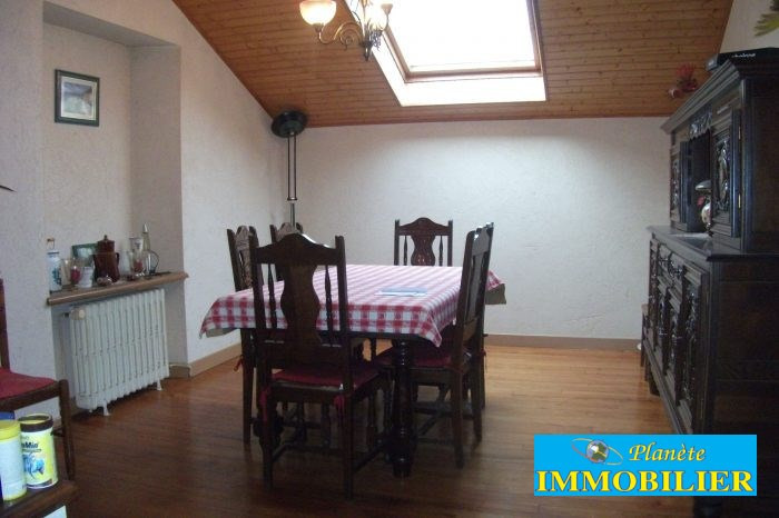 Sale house / villa Confort meilars 182 350€ - Picture 6