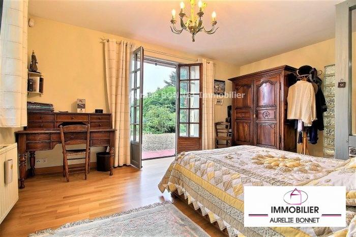 Deluxe sale house / villa Canapville 588000€ - Picture 7