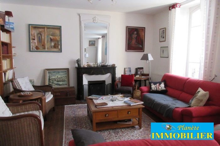 Vente maison / villa Audierne 302 180€ - Photo 4
