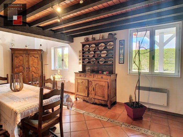 Vente maison / villa Saint-georges-de-reneins 380000€ - Photo 5
