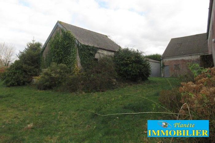 Vente maison / villa Confort-meilars 110 250€ - Photo 16