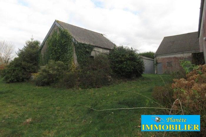 Sale house / villa Confort-meilars 110250€ - Picture 16