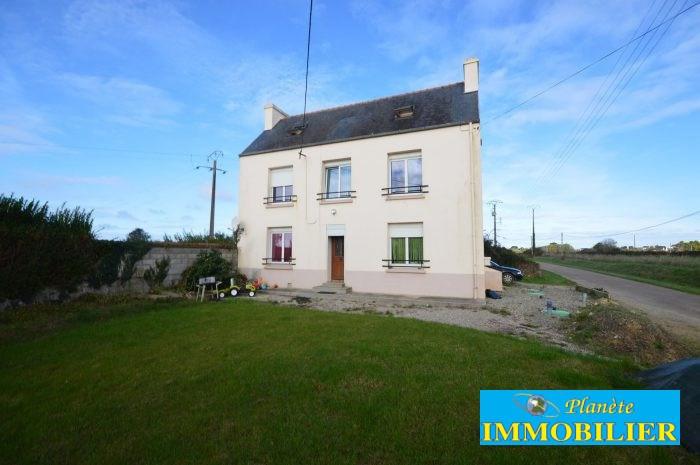Sale house / villa Cleden cap sizun 115500€ - Picture 1