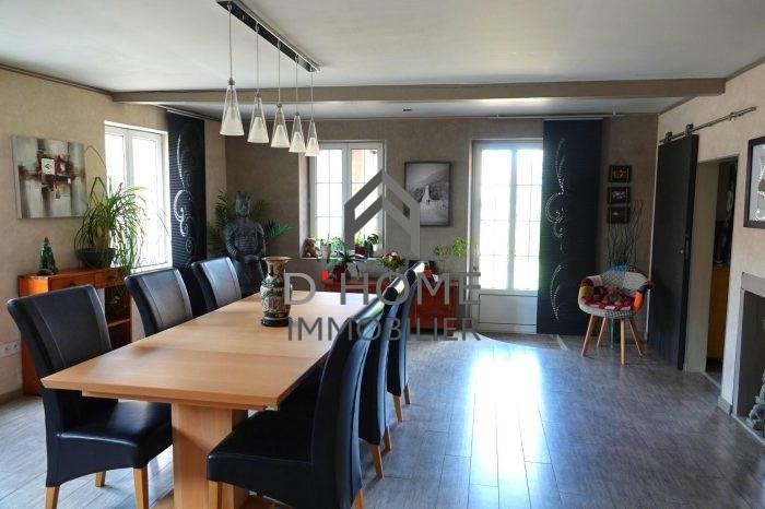 Revenda residencial de prestígio casa Hochfelden 577000€ - Fotografia 5