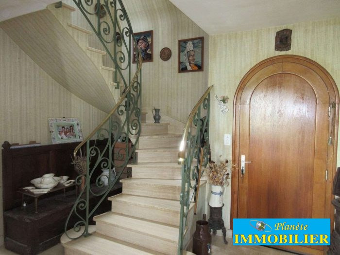 Vente maison / villa Pont croix 203 190€ - Photo 6