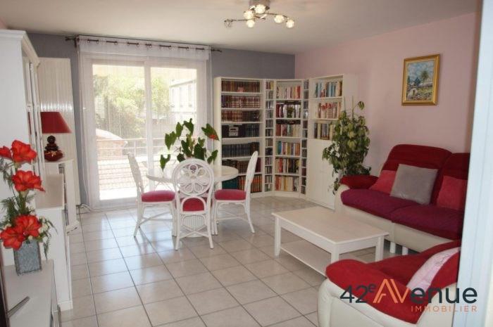 Vente appartement Saint-étienne 110000€ - Photo 1