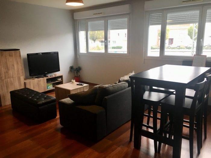 Investment property apartment La roche-sur-yon 68400€ - Picture 1