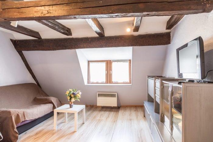 Revenda apartamento Strasbourg 171200€ - Fotografia 1