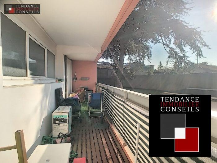 Vente appartement Villefranche-sur-saône 162000€ - Photo 3