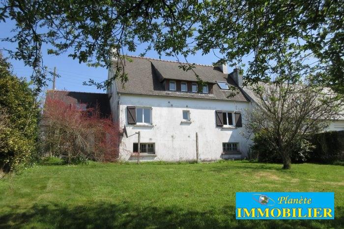 Sale house / villa Landudec 94500€ - Picture 1