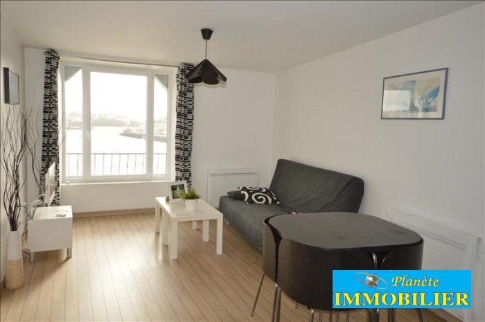 Sale apartment Audierne 122850€ - Picture 7
