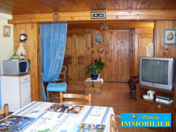 Vente maison / villa Esquibien 229 240€ - Photo 9