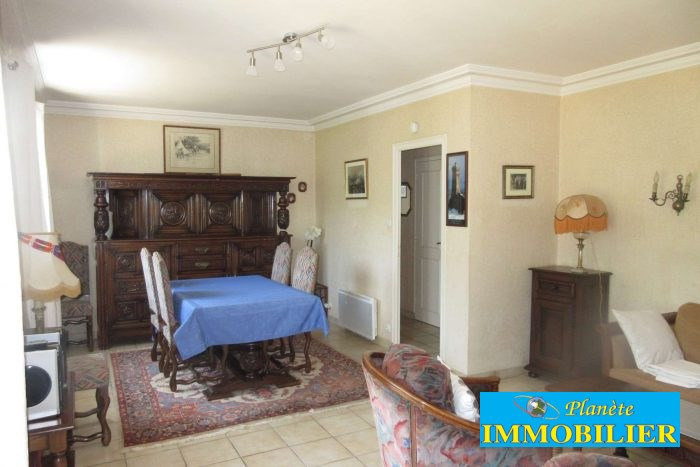 Sale house / villa Audierne 218 820€ - Picture 3
