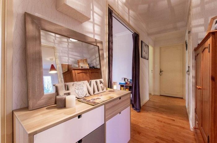 Sale apartment Metz 183600€ - Picture 5