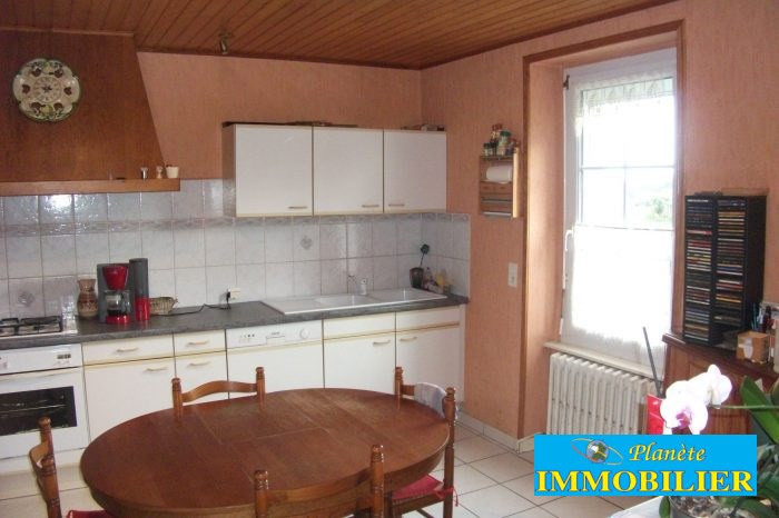 Sale house / villa Confort meilars 182 350€ - Picture 8