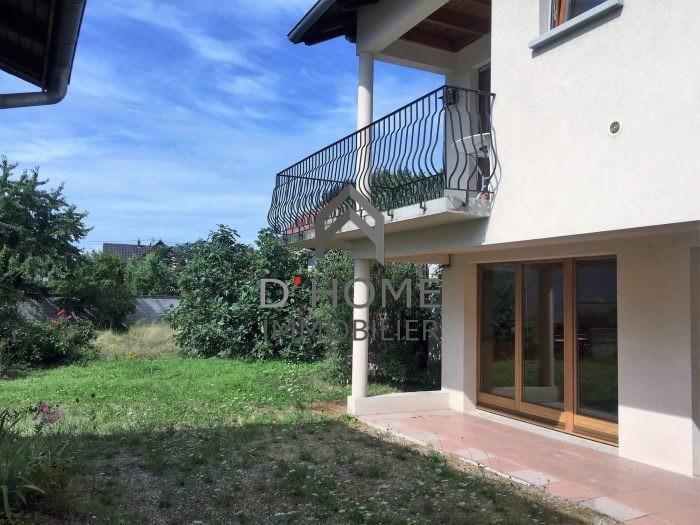 Vente maison / villa Gambsheim 395000€ - Photo 1