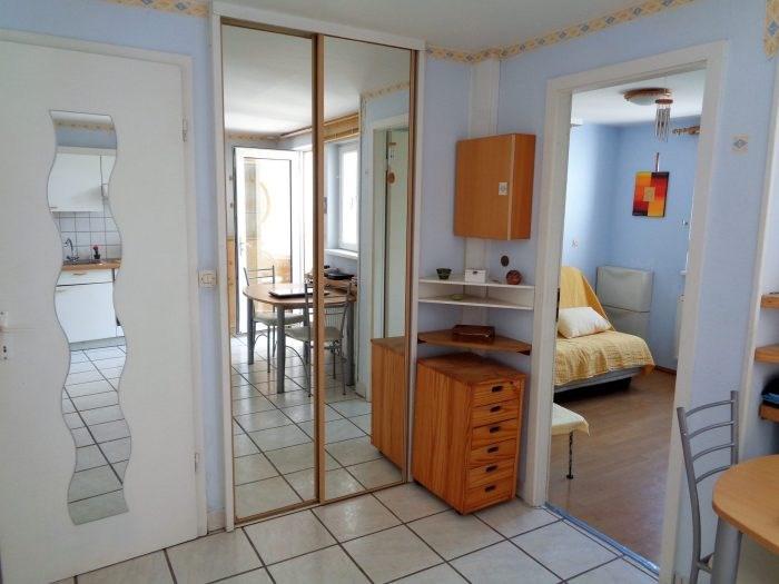 Rental apartment Gunstett 388€ CC - Picture 3