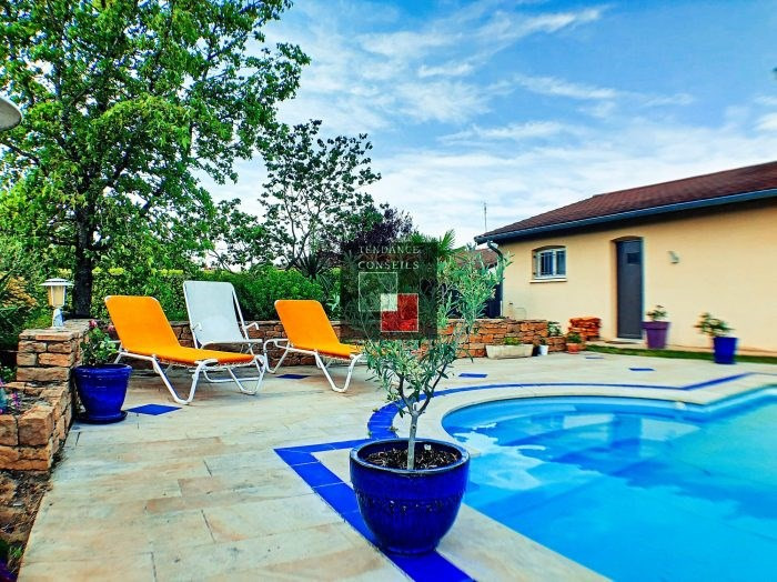 Vente de prestige maison / villa Replonges 375000€ - Photo 11