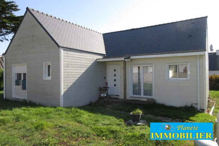 Sale house / villa Plozevet 166 720€ - Picture 9