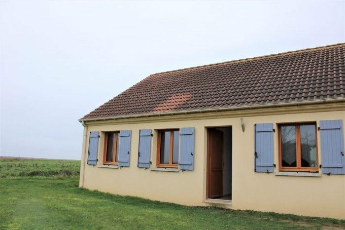 Sale house / villa Tilly 217000€ - Picture 2