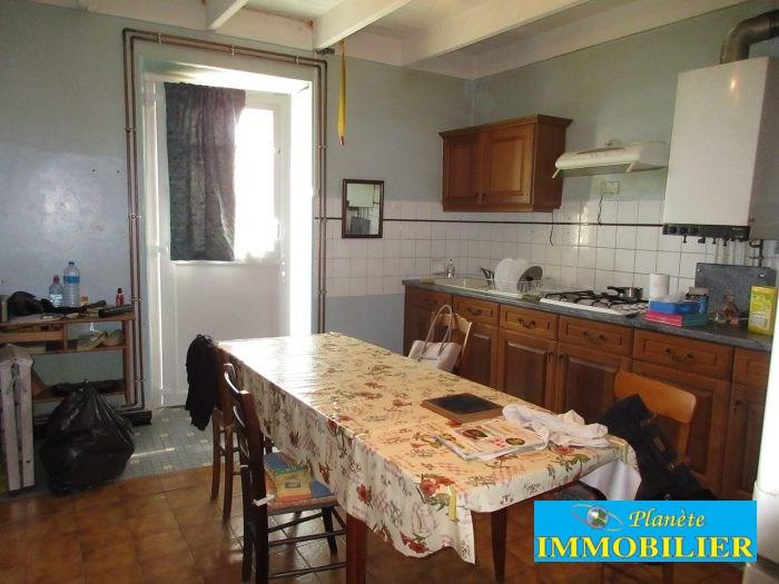 Vente maison / villa Audierne 135980€ - Photo 4