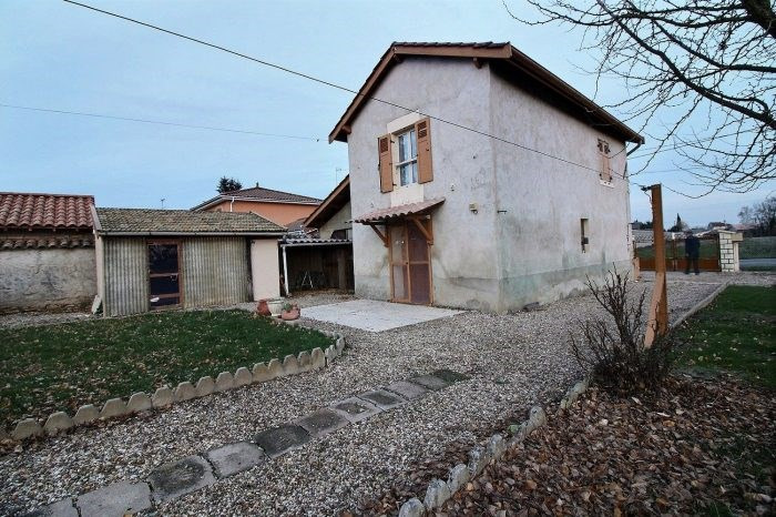 Vente maison / villa Saint-georges-de-reneins 211000€ - Photo 7