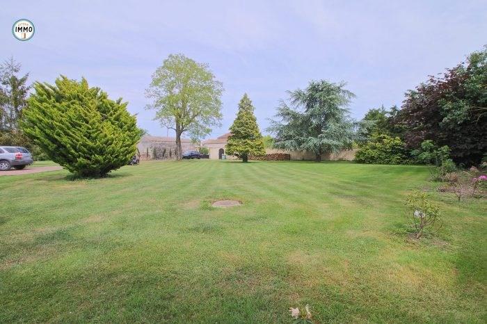 Vente maison / villa Brie-sous-mortagne 297000€ - Photo 3