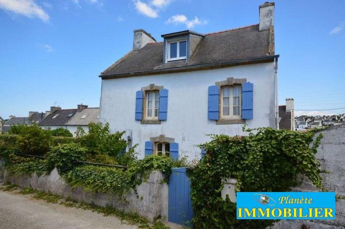Vente maison / villa Plouhinec 94500€ - Photo 1