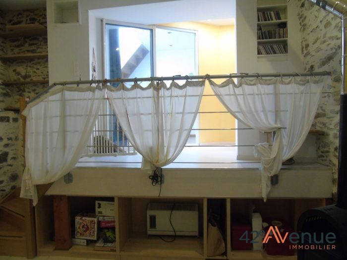 Vente maison / villa Saint-chamond 92000€ - Photo 4