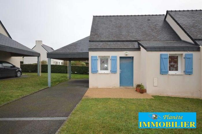 Sale house / villa Audierne 80250€ - Picture 1