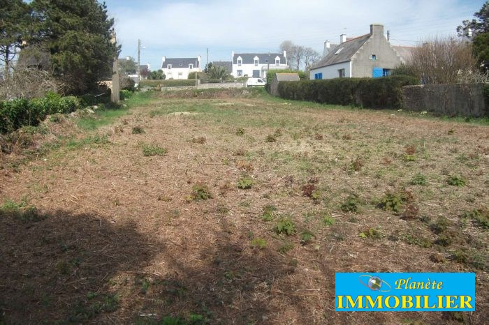 Vente terrain Plouhinec 71 690€ - Photo 2