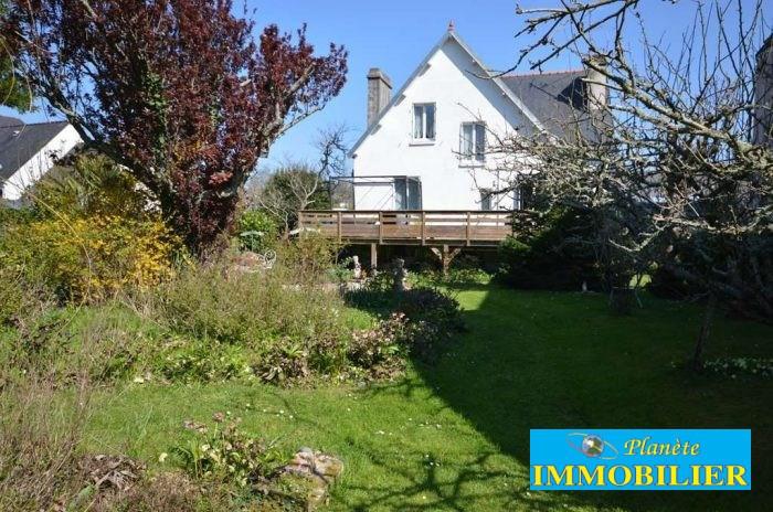 Sale house / villa Audierne 260500€ - Picture 16