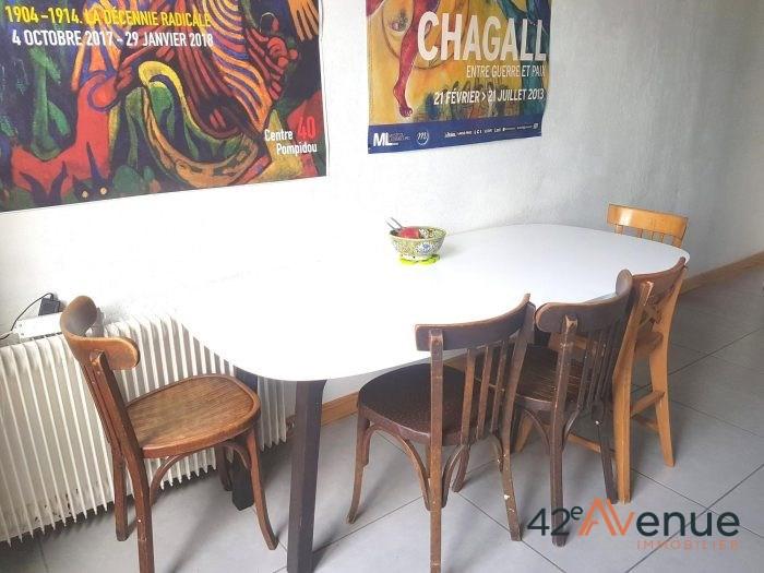 Vente appartement Saint-étienne 245000€ - Photo 4